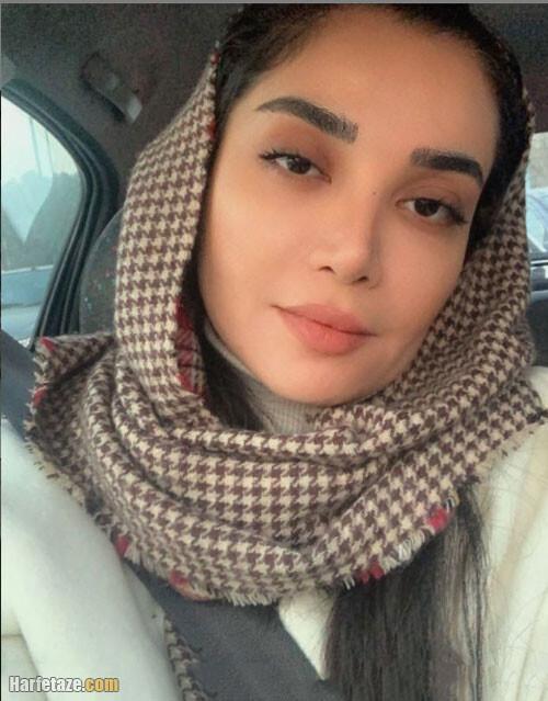 بیوگرافی و عکس های جدید هدی استواری بازیگر
