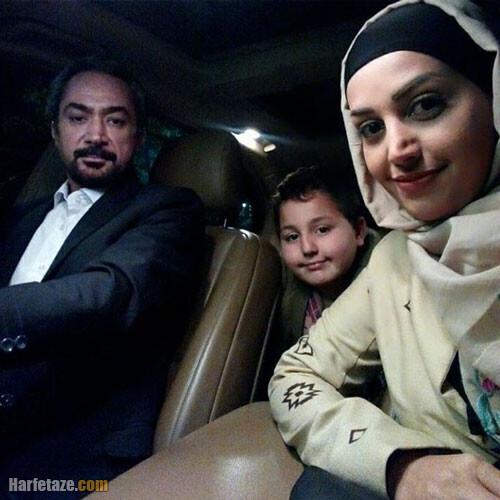 mohammad hatami harfetaze com 10 - محمد حاتمی | بیوگرافی محمد حاتمی (بازیگر) و همسر و فرزندانش + خانواده و فیلم شناسی