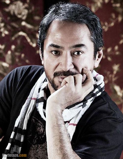 mohammad hatami harfetaze com 5 - محمد حاتمی | بیوگرافی محمد حاتمی (بازیگر) و همسر و فرزندانش + خانواده و فیلم شناسی