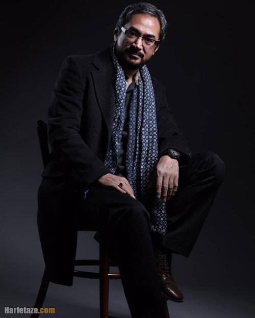 mohammad hatami harfetaze com - محمد حاتمی | بیوگرافی محمد حاتمی (بازیگر) و همسر و فرزندانش + خانواده و فیلم شناسی