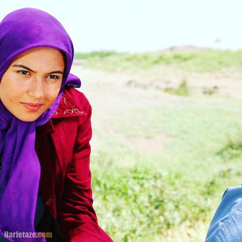 negin abdollahi 3 - بیوگرافی «نگین عبداللهی» و همسر و فرزندانش با عکس جدید + زندگینامه و فیلم شناسی