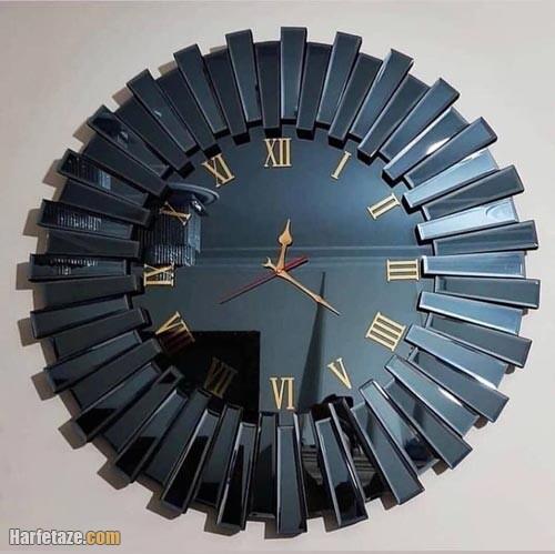 ساعت دیواری مدرن 1400