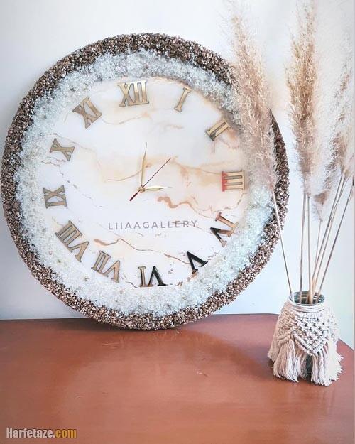 ساعت دیواری مدرن 1400ر