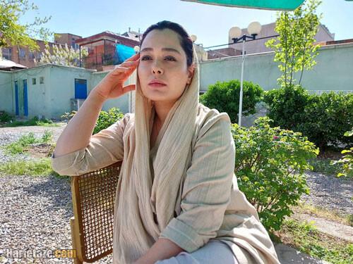 فیلم و سریال های جدید سانیا سالاری