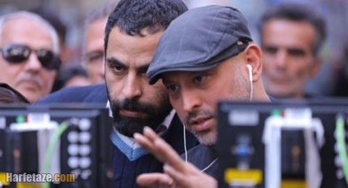 احمد معظمی کارگردان