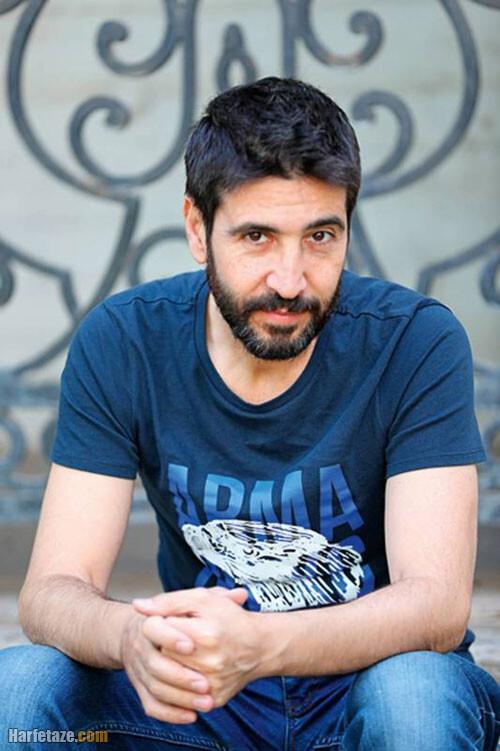 وسام صباغ در نقش ضيف شرف در سریال فرج و رحمت