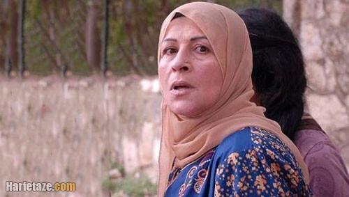 بیوگرافی بازیگران زن سریال لبنانی فرج و رحمة