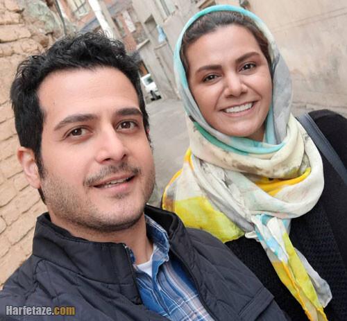 مهروز شریف در مجموعه جدید شبکه 3