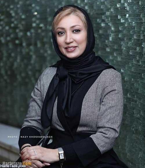 نگار عابدی بازیگر منم دوستت دارم
