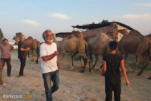 سریال رعد و برق در ماه رمضان 1400