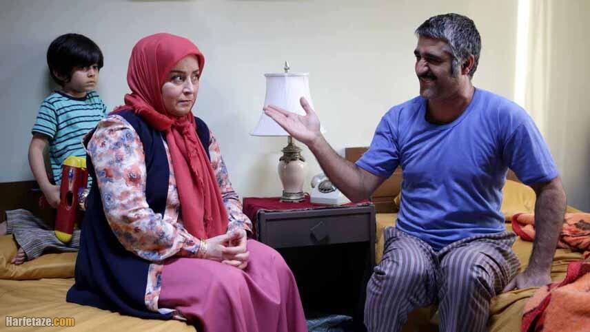زمان پخش و معرفی سریال های رمضان 1400 + سریال های ماه رمضان ۱۴۰۰ چیست