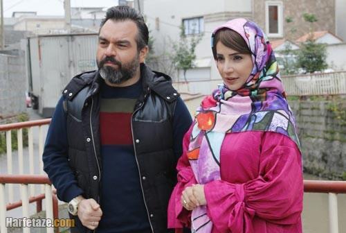 اسامی و بیوگرافی بازیگران فیلم والدین امانتی + خلاصه داستان و نقد