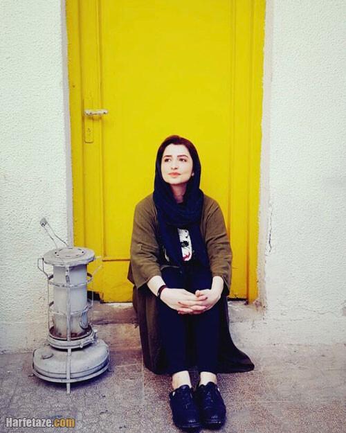 بازیگر نقش میترا در سریال حورا کیست ؟ + بیوگرافی و عکس شخصی اینستاگرام