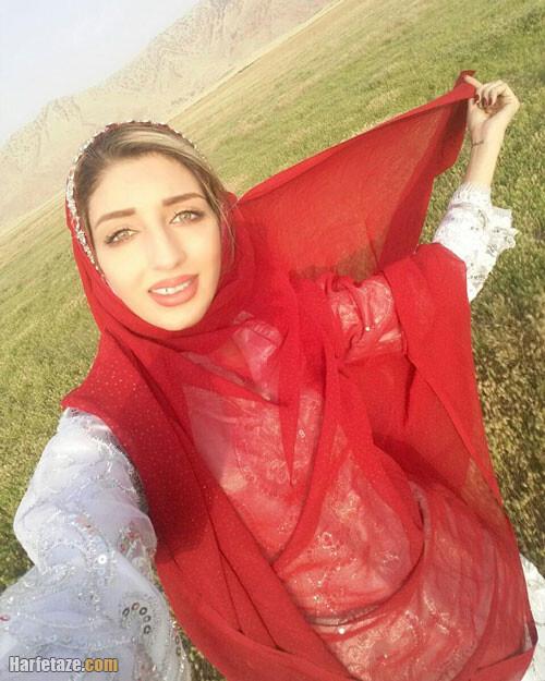 بیوگرافی زینب صحافی دختر پرسپولیسی