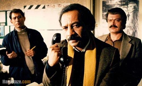 اسامی بازیگران فیلم دو فیلم با یک بلیط به همراه نقش