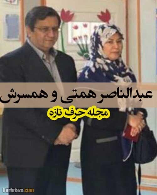 عکس ها و تصاویر عبدالناصر همتی