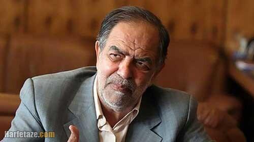 بیوگرافی و عکس های اکبر ترکان مشاور سابق رئیس جمهوری + علت فوت