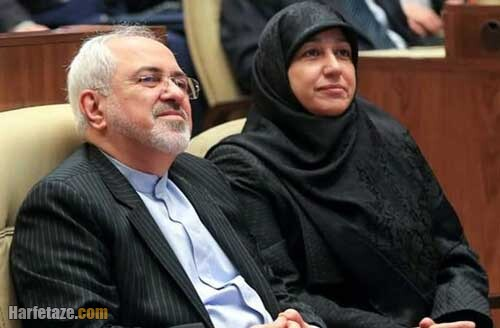 بیوگرافی و زندگینامه مریم ایمانیه سیاستمدار ایرانی و همسر و فرزندانش + زندگینامه