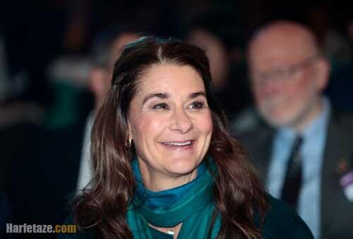 عکس های شخصی ملیندا گیتس همسر سابق بیل گیتس