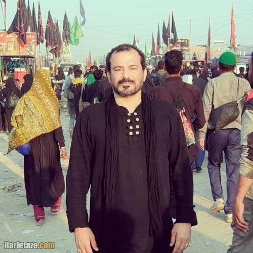 اینستاگرام عباس موزون مجری و کارگردان و پژوهشگر