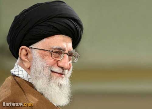 عفو رهبری عید فطر ۱۴۰۰ برای ۲۱۸۷ نفر از زندانیان و محکومان + جزئیات