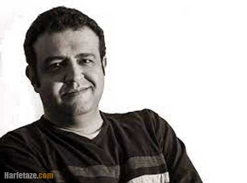 بیوگرافی علی بحرینی شاعر و ترانه سرا و نویسنده و خواننده و آهنگساز