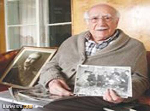 سوابق و خاطرات اصغر کورنگی از زندان قصر, همسر اصغر کورنگی, فرزندان اصغر کورنگی