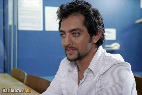 بیوگرافی بهرام رادان بازیگر نقش ناصرالدین شاه در سریال جیران
