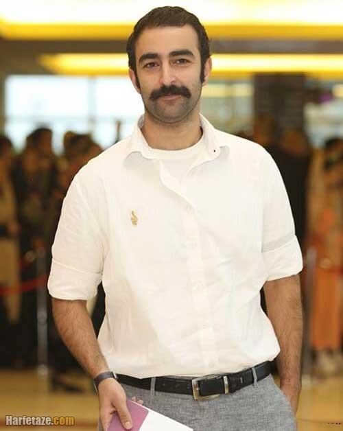 bazigar naghsh eghbal serial roozhaye abi 1 - بازیگر نقش اقبال در سریال روزهای آبی کیست ؟ + بیوگرافی کیوان ساکت اف بازیگر