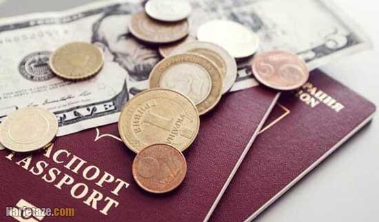 اقامت با تمکن مالی