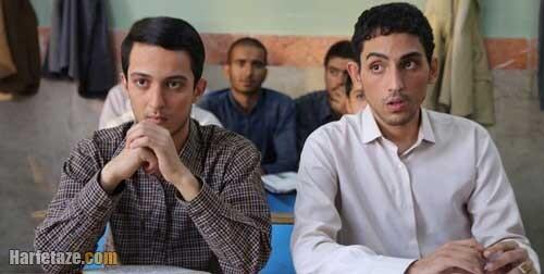 بیوگرافی فرحان فرحناک بازیگر نقش نوجوانی شهید مجید شهریاری در سریال صبح آخرین روز