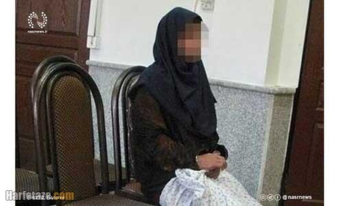فرزند کشی در تبریز
