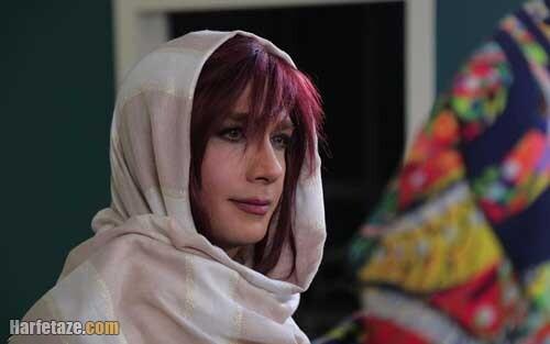 گریم زنانه حسین مهری