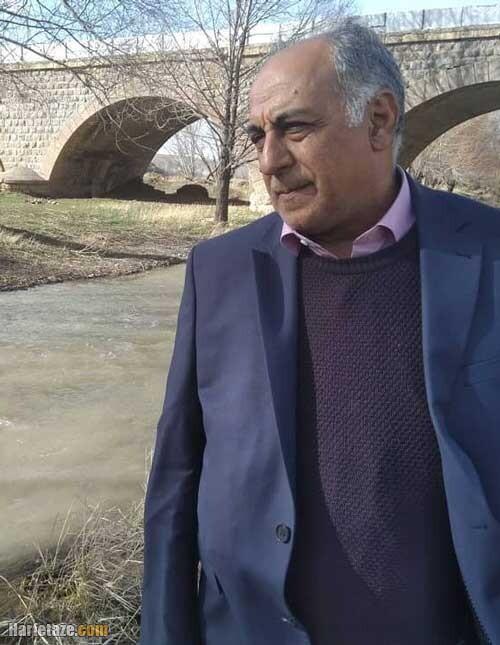 درگذشت حبیب شهری مجری صدا و سیمای آذربایجان شرقی