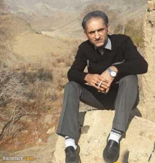 درگذشت حسین آهنی شاعر معاصر