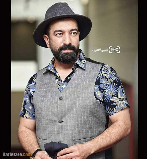 مجید صالحی در سی و هشتمین جشنواره جهانی فیلم فجر 1400