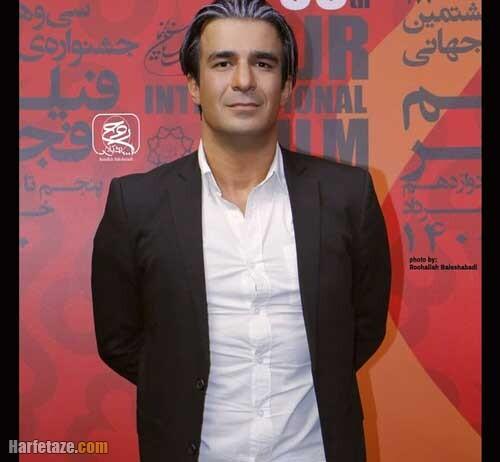 یوسف تیموری در سی و هشتمین جشنواره جهانی فیلم فجر سال ۱۴۰۰