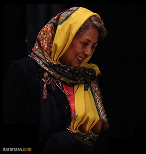 بیوگرافی مهوش افشارپناه بازیگر نقش مریم بانو در سریال یاور