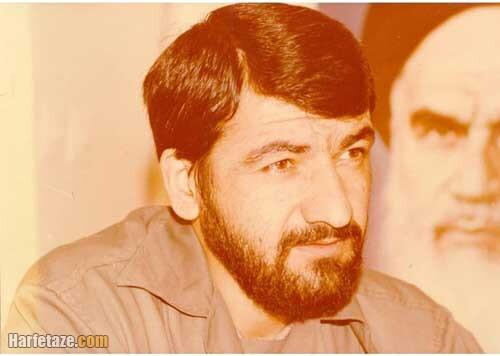 بیوگرافی محسن رضایی