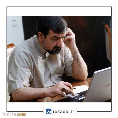 زندگینامه سردار محسن رضایی