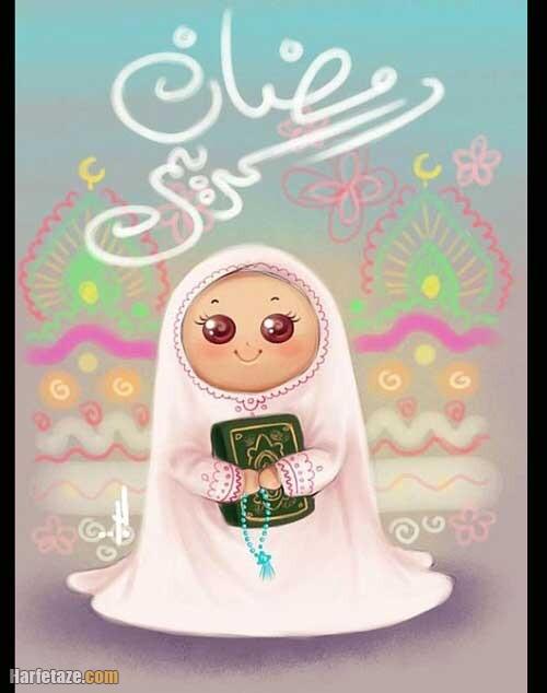 نقاشی شب 23 رمضان برای دبیرستان