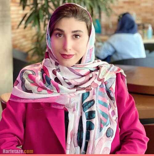 بیوگرافی و عکس های جدید ناهید کیانی تکواندوکار المپیکی ایران