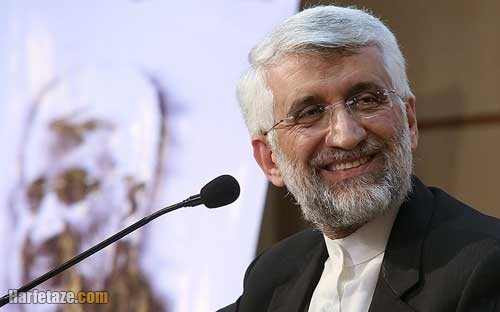 بیوگرافی، سوابق، زندگینامه و عکس های جدید «سعید جلیلی» سیاستمدار ایرانی