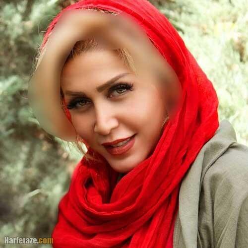 بیوگرافی ساناز هرندی
