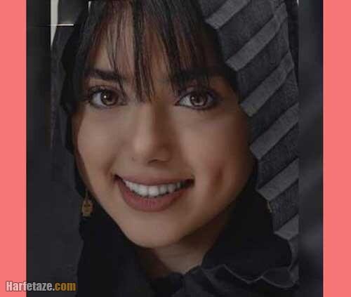 عکس های جنجالی سارا مقربی بازیگر نقش نهال در سریال بوتیمار