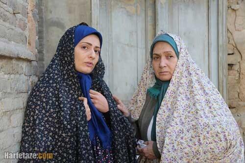 اسامی بازیگران زنجانی سریال صبح اخرین روز