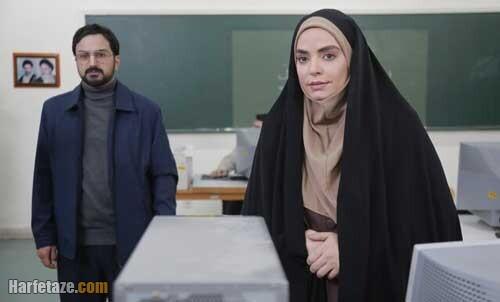 کاوه خداشناس بازیگر نقش شهید شهریاری