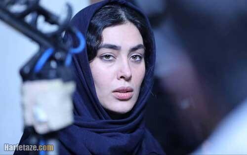 بیوگرافی و عکس های جدید تیما تقی زاده بازیگر