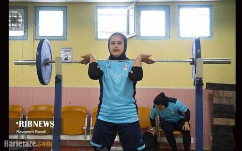 زندگینامه یکتا جمالی اولین بانوی مدال آور جهانی در ایران