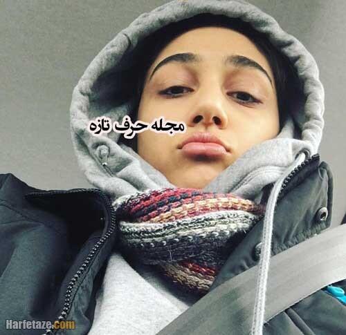 بیوگرافی ملیکا میرحسینی تکواندوکار